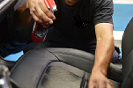 Hidratação banco de couro valor