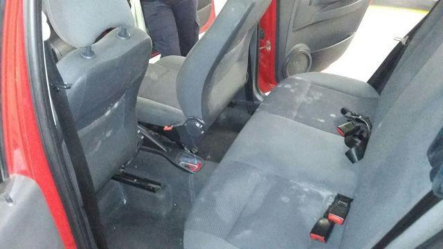 Higienização e limpeza automotiva
