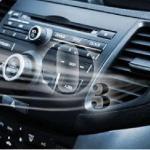 Limpeza ar condicionado automotivo ozônio