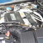 Limpeza tecnica de motor